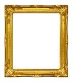 Goldfeld Lizenzfreie Stockfotos