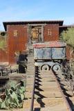 Goldfield, o Arizona Imagens de Stock