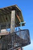 Goldfield, o Arizona Fotos de Stock Royalty Free