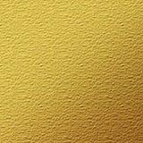 Goldfolien-Beschaffenheitshintergrund lizenzfreie stockbilder