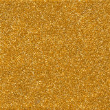 Goldfunkeln-Papier-Beschaffenheits-Hintergrund Stockbilder
