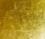 Goldhintergrund Lizenzfreie Stockbilder