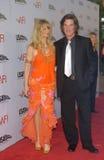 Goldie Hawn, Kurt ・罗素 库存照片