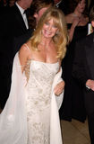 Goldie Hawn stockfotografie
