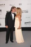 Goldie Hawn, Kurt Russell Foto de Stock Royalty Free
