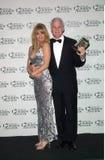 Goldie Hawn, Steve Martin lizenzfreies stockbild