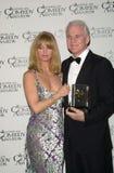 Goldie Hawn, Steve Martin stockfoto