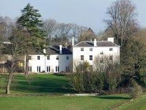 Goldington's, extremidade da igreja, Sarratt, Hertfordshire imagens de stock royalty free