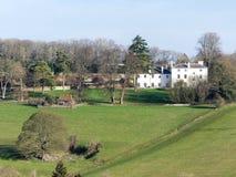 Goldington's, Kościelna końcówka, Sarratt, Hertfordshire fotografia royalty free