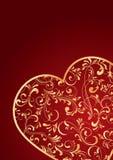Goldinneres Stockbilder
