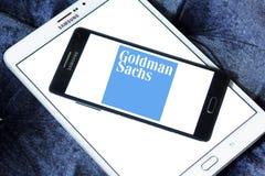 Goldman sachs group logo Royalty Free Stock Photography