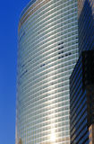 Goldman Sachs Office Building Royalty Free Stock Photo