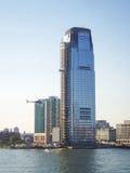 Goldman Sachs torreggia su Fotografie Stock Libere da Diritti