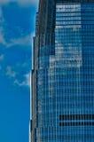 Goldman Sachs tower detail Stock Photo