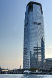 Goldman Sachs Tower - New Jersey Royalty Free Stock Photography