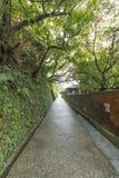 Goldmu-sencery des goldenen Museums-Parks lizenzfreies stockbild