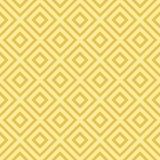 Goldnahtloses Muster Stockbilder