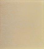 Goldpapier Stockbild