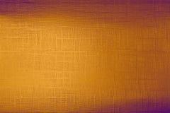 Goldpapier oder -metall lizenzfreie stockbilder