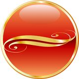 Goldredbutton Stock Images