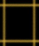 Goldsand. lizenzfreie abbildung
