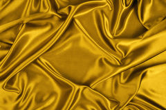 Goldseide Lizenzfreie Stockfotos