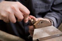 Goldsmith Stock Images