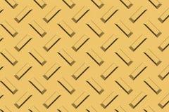 Goldstabbeschaffenheit Lizenzfreies Stockfoto
