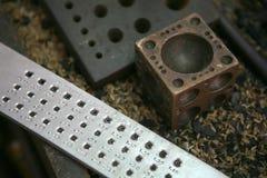 goldworking инструменты стоковые фотографии rf
