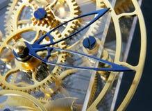 Goldzeit 1 Stockfoto