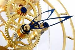 Goldzeit 6 Stockfoto