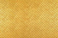Goleden leather Royalty Free Stock Images