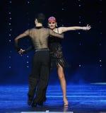 Golem like Resurrection-the Austria's world Dance Royalty Free Stock Photography