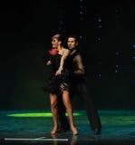 Golem like Resurrection-the Austria's world Dance Stock Photos