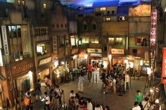 Goleni Yokohama Ramen muzeum Zdjęcie Royalty Free