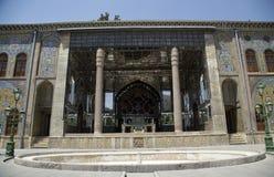 Golestan Palace Royalty Free Stock Image