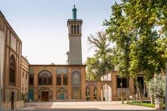 Golestan Palace - Tehran Royalty Free Stock Images