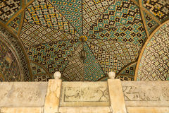 Golestan Palace, Tehran, Iran Stock Photography