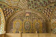Golestan Palace, Tehran, Iran Royalty Free Stock Photo