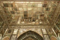 Golestan Palace, Tehran, Iran Royalty Free Stock Photography