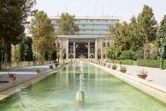 Golestan palace in Tehran, Iran Stock Photos