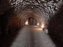 Goleto - cementerio del cuarto de niños Imagenes de archivo