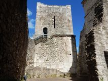 Goleto - Febronia Tower Stock Photos