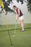 golf Στοκ εικόνα με δικαίωμα ελεύθερης χρήσης