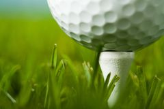 Free Golf Royalty Free Stock Images - 11896229