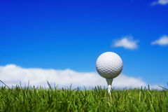golf Obraz Royalty Free