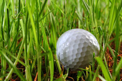 Golf. Images stock