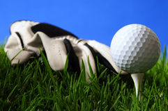 Golf. Stock Photos