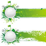 golf Immagine Stock