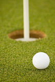 golf Fotografia Royalty Free